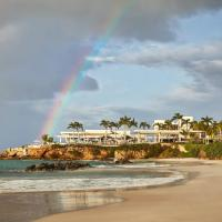 Four Seasons Resort and Residences Anguilla, hotel em Meads Bay