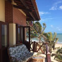 Penthouse Apartment Cumbuco - Tee's Beach Palace