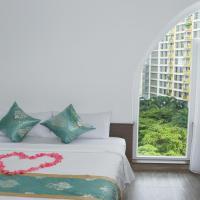 Bao Minh Hotel, hotel near Tan Son Nhat International Airport - SGN, Ho Chi Minh City