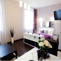 Apartamenty Przemyśl, hotel in Przemyśl