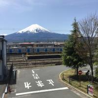 Fuji scenic house 73