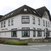 Allmanns-Kroog, hotel in Sterup