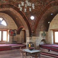 Kom El Dikka Agri Lodge