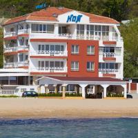 Hotel Noy, отель в Золотых Песках