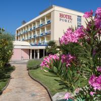 Hotel Porec, hotel in Poreč
