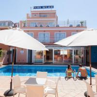 Globales Acuario: Puerto de la Cruz'da bir otel