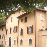 La Locanda del Borgo, hotell i Pietralunga