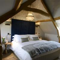 Walnut Cottage, hotel in Moreton in Marsh