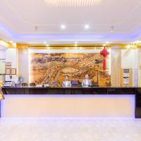 Guangzhou Airport Voyage Service Apartment Baiyun Airport, hotel near Guangzhou Baiyun International Airport - CAN, Huadu