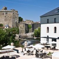 Best Western Plus Villa Saint Antoine Hotel & Spa, hotel in Clisson