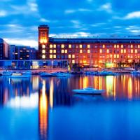 Holiday Club Tampere Spa, hotel in Tampere