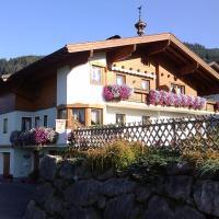 Appartementhaus Egger