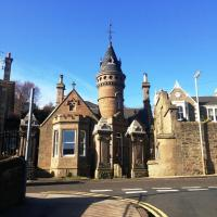 Carbet Lodge, hotel in Dundee