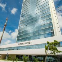 Hotel Luzeiros Recife, hotel in Recife
