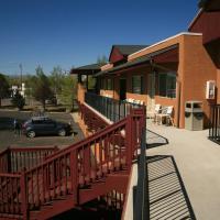 Black Canyon Motel, hotel near Montrose Regional - MTJ, Montrose