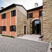 Relais Villa Ambrosetti, hotell i Verona