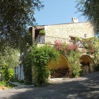Lou Candelou, hotel in Grasse