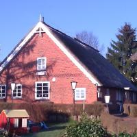 Nobis Krug, hotel in Groß Sarau