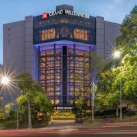 Grand Millennium Auckland, ξενοδοχείο στο Ώκλαντ