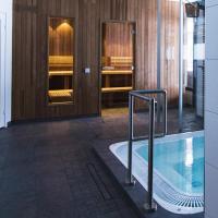 Best Western Gustaf Froding Hotel & Konferens, hotel in Karlstad