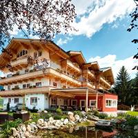 Hotel Grundlhof, hotel in Bramberg am Wildkogel