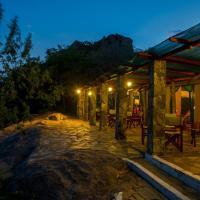 Mbuzi Mawe Serena Camp, hotel in Serengeti