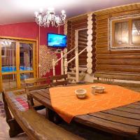 Дом для отдыха Росинка, отель в Геленджике