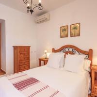 Finca Can Carlets, hotel in Cala Saona