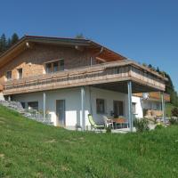 Haus Lenzhalde, hotel sa Oberreute