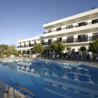 Souli Beach Hotel, hotel in Polis Chrysochous