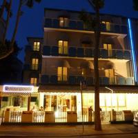 Hotel Gioiella, hotel a Rimini, Miramare