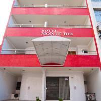 Hotel Monte Rei