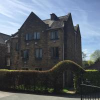 Mirfield Monastery B&B
