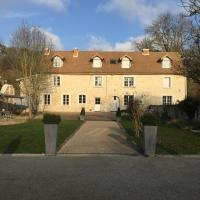 La Villa Du Moulin de Champie - Versailles, hotel in Plaisir