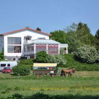 Hotel am Gothensee, hotel in Heringsdorf