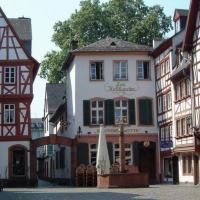 Appartement Kirschgarten Mainz