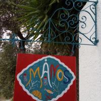 Manos Apartments