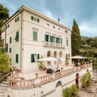 Villa Alta - Residenza d'epoca con piscina, hotel in San Giuliano Terme