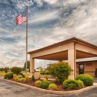 Super 8 by Wyndham McGehee, hotel in McGehee