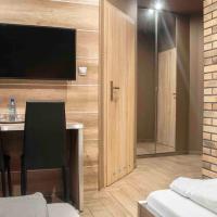 Motel Podmiejski – hotel w mieście Pleszew