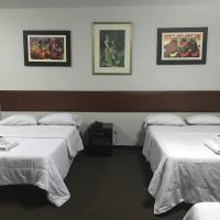 Hotel Oscar's