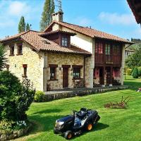 Asturias Apartamentos Rurales Naveces, hotel near Asturias Airport - OVD, Naveces