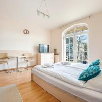 Apartamenty Sun & Snow Promenada