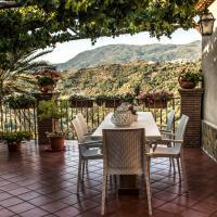 Maruca's House Cilento, hotel a Rutino
