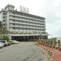 RNS Residency Sea View, hôtel à Māvalli