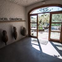 Hotel Cala Joncols, hotel a Roses