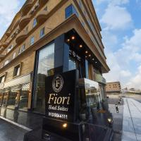 Fiori Hotel Suites, hotel em Al Ahsa