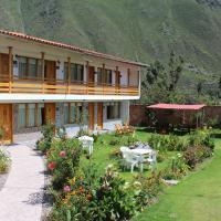 Hotel Tierra Inka Sacred Valley, hôtel à Ollantaytambo