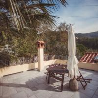 Casa Vacanze Al Settimo Cielo, hotel in Massa