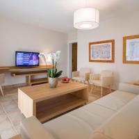 Villa Delta Suites House, hotel in Ascona